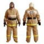 Защитная экипировка пожарного