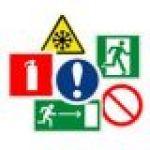 Обеспечение эвакуации и знаки безопасности