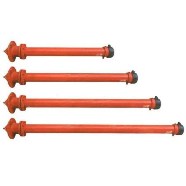 Гидрант пожарный стальной ГП-Н-750 мм